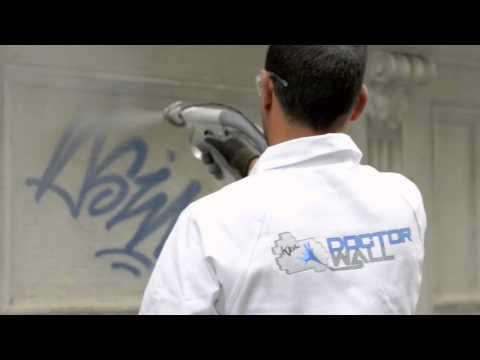 Doctor Wall - Pulizia Muri Milano
