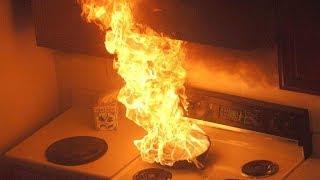 Gotuj z Luksorem odcinek 1 - Podstawy Kuchni  Cooking Simulator