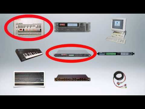 How hard is it to produce electronic music today?