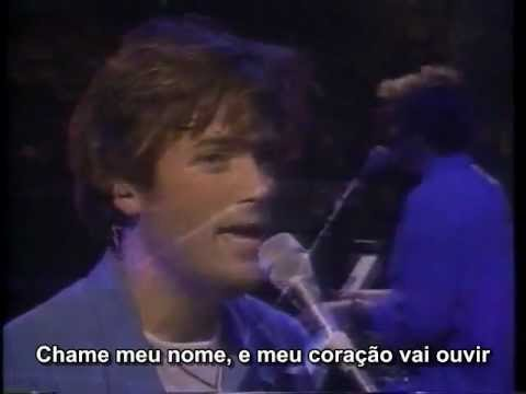 Michael W  Smith   I Will Be Here For You (1993 Live) LEGENDADO