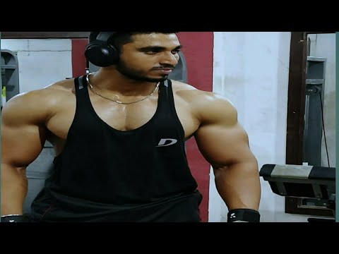 Bodybuilding & fitness motivation 2017