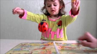 "Книга ""Уроки божьей коровки"" /The book ""Lessons ladybugs"" (Мирослава)"