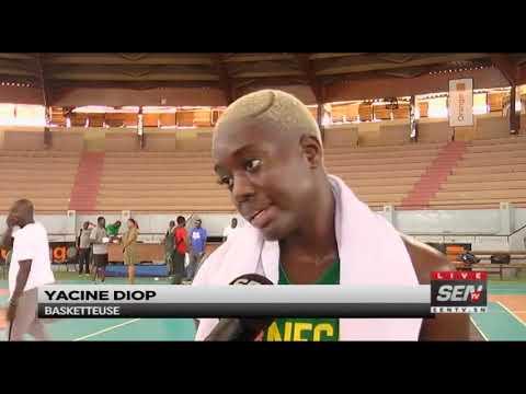 Afrobasket 2019: