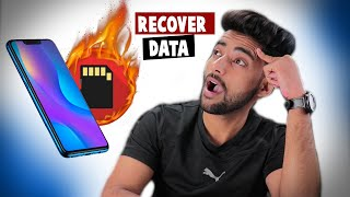 Recover deleted Photos or Videos for FREE!! | Recoverit Photo Recovery Software