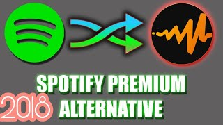 Best free Spotify Premium alternative with offline mode on Google Play Store