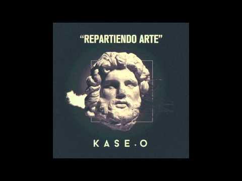 KASE.O - REPARTIENDO ARTE (AUDIO)