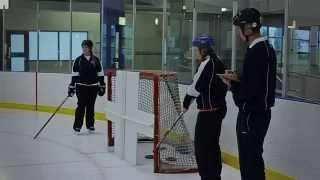 Ringette Alberta UAA How To Video