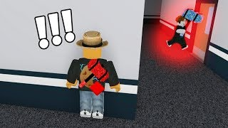 HARDEST ROUND EVER! (Roblox Flee The Facility)
