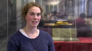 Sustainability at Victoria University - Beth Patterson