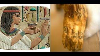 พระหัตถ์ต้องคำสาปของเจ้าหญิงอียิปต์ผู้น่าสงสาร Ghost สัมผัสสยอง!!! No.9
