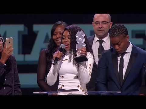 MOBO Awards 2016 |  Highlights
