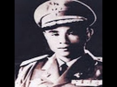 Why general Kong le left the country in 1966? ເປັນຫຍັງນາຍພົລ