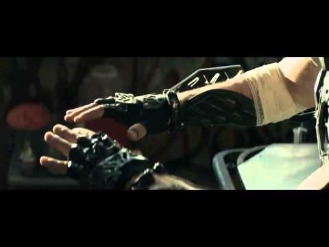 ตัวอย่างหนัง Elysium - Trailer [HDซับไทย]