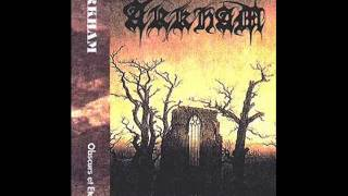 Arkham - Obscurs Et Éternels (1996) (Black Metal France) [Full Demo]