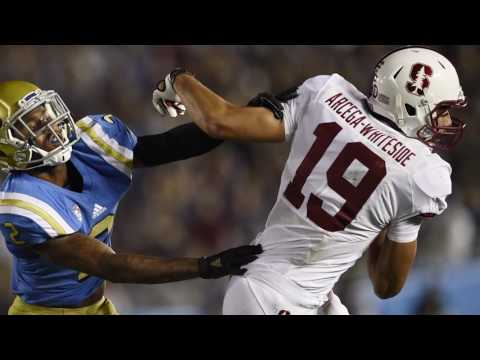 Tolbert: Washington is major obstacle to Stanford's run to PAC-12 championship