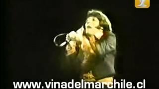 Sandro, Así, Festival de Viña 1975