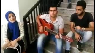 احمد شيبة 2017اغنية اه لو لعبت يازهر 2017بشكل جديد