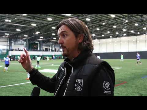 Calgary Cavalry FC Hosts The Canadian Premier League Open Tryout