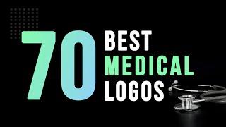70 Best Medical Logos | Professional Heath Logo ideas | Adobe Creative Cloud
