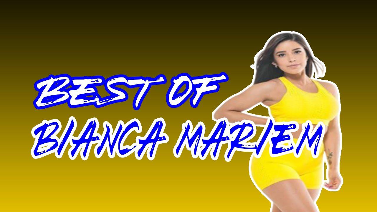 Best of Bianca Mariem / Undisputed Workouts