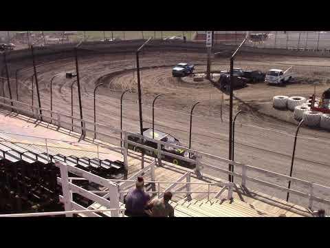 Macon Speedway Practice Bmod