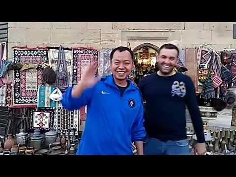 Baku city tour - Old Shop Baku