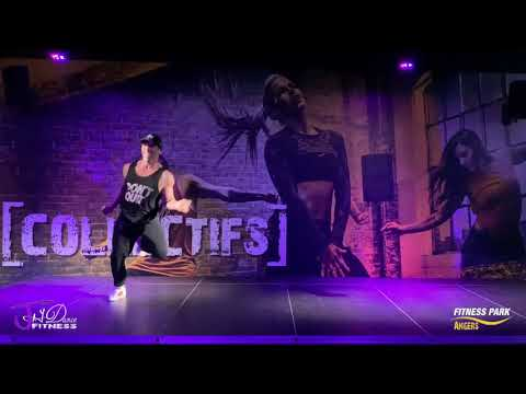 JayDance Fitness : Claire Richards - Shame On You thumbnail