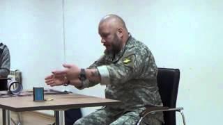 Творческая встреча Андрея Кочергина во Владивостоке