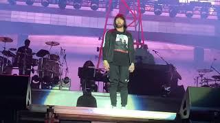 Eminem - Kill You (Live at Sydney, Australia, 02/22/2019, Rapture 2019)
