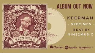 KEEPMAN - SPECIMEN (Official album Specimen)