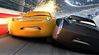 Cars 3 Movie Best Scene in Hindi