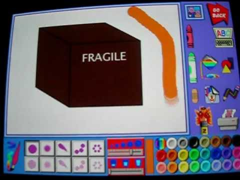 Crayola Art PC Game Review