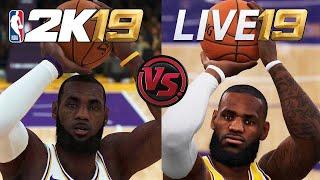 NBA ALSTAR GAME 2018 LETS GOO