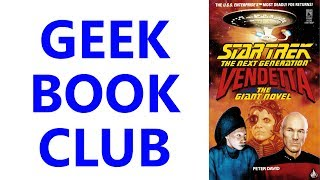 Geek Book Club 010 -