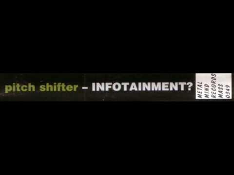 PitchShifter - Bloodsweatsaliva