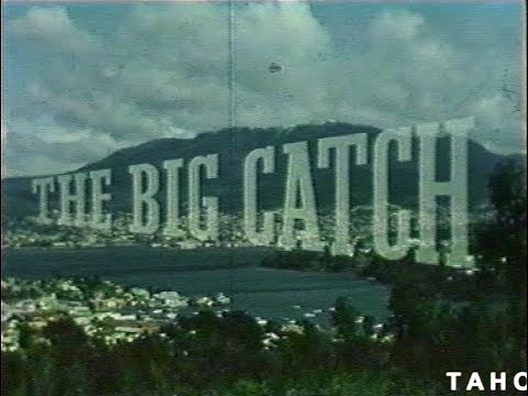 The Big Catch (1963)