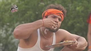 Khesari Lal Yadav का सबसे हिट बोलबम गाना  | मारे गोय गोय | Jai Bhole Boli | New Hit Bolbam Song