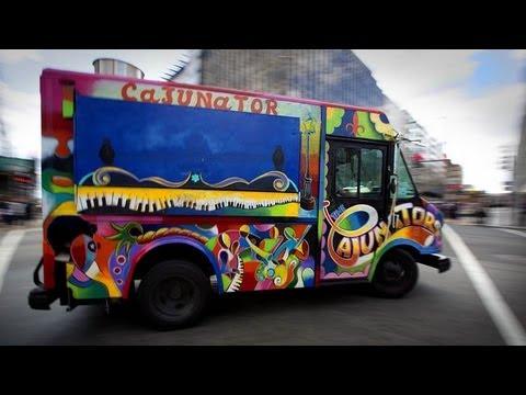 Pechanga Food Truck Festival