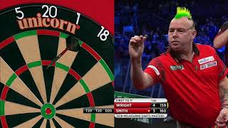 PDC Melbourne Darts Masters 2018 - Final - Michael Smith vs Peter Wright Part 2/4