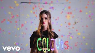 Michelle Treacy - Colours