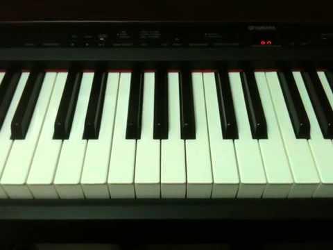 Let's do it - piano improvisation