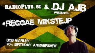 DJ AJB Bob Marley Mixtape