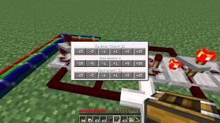[Tutorials] Automatic Tree Farm - Redpower