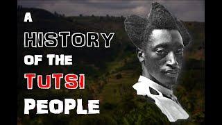 A History Of The Tutsi