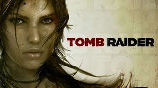 TROUBLE IS MY MIDDLE NAME! (Tomb raider part 13)