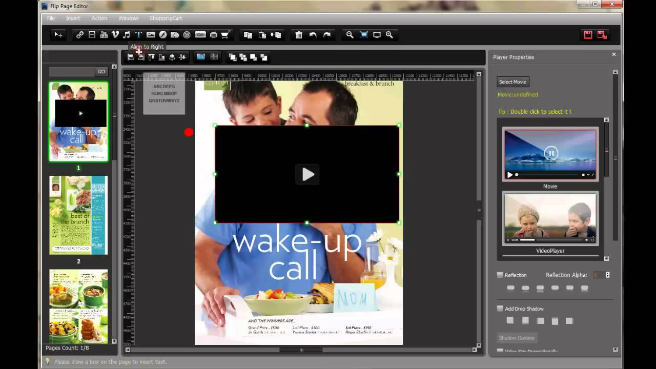Content Publishing Platform Flip HTML5 for Creating Attractive Digital  Content