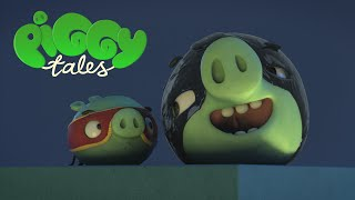 Piggy Tales | Superpork - S1 Ep18
