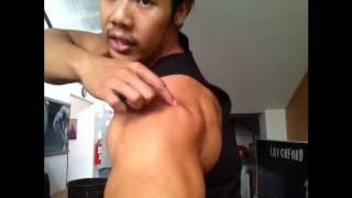 Ask FREX : Muscle Lab#2 Shoulder 1/2