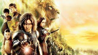 Хроники Нарнии||The Chronicles of Narnia