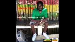 JAH BUKIE  - STEP PON DEM - DUBPLATE - FUSION SOUND